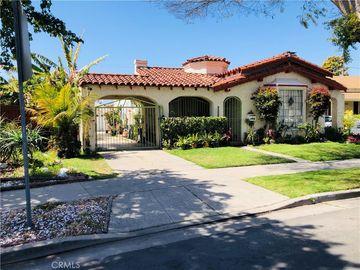 3995 Dublin Avenue, Los Angeles, CA, 90008,