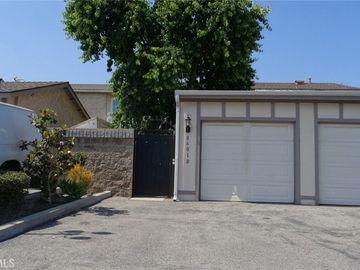 8601 Burnet Avenue #D, North Hills, CA, 91343,