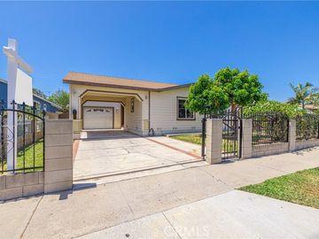 2126 South Standard Avenue, Santa Ana, CA, 92707,