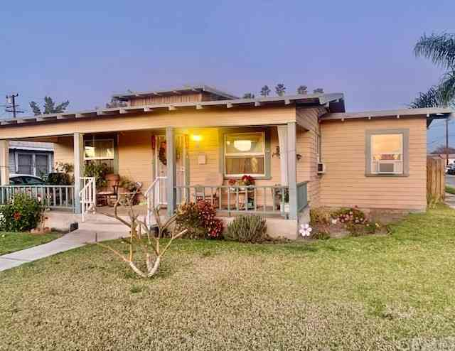 502 N Claudina, Anaheim, CA, 92805,