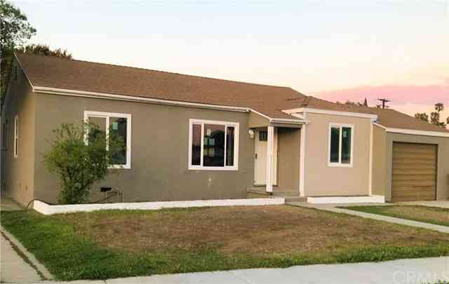 1512 West Colegrove Avenue, Montebello, CA, 90640,