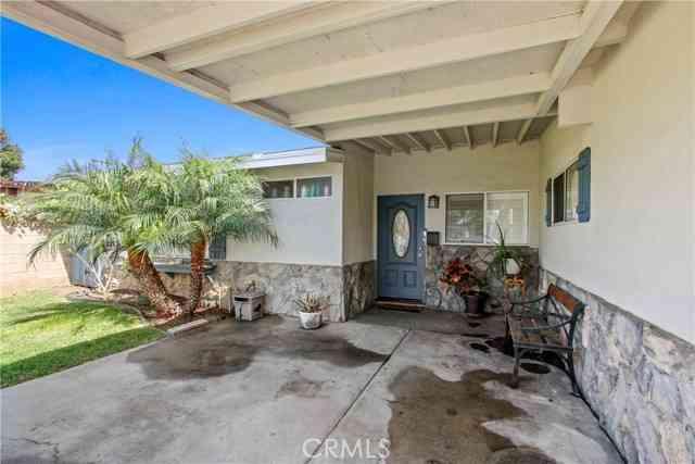 1020 Le Borgne Avenue, La Puente, CA, 91746,