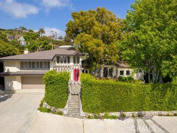 1246 Temple Terrace, Laguna Beach, CA, 92651,