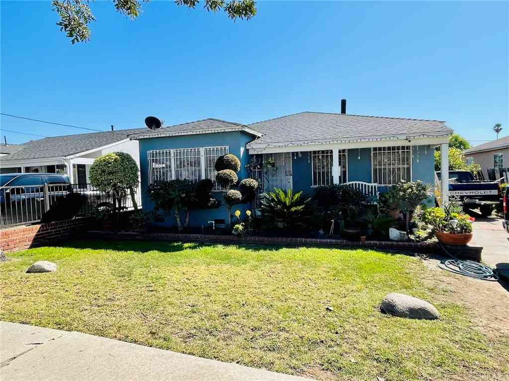 3242 W 108th Street, Inglewood, CA, 90303,