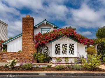 2661 Crestview Drive, Newport Beach, CA, 92663,