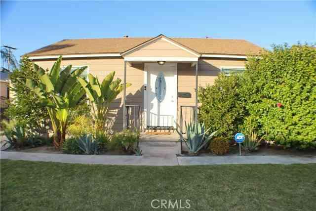 8209 Brookpark Road, Downey, CA, 90240,