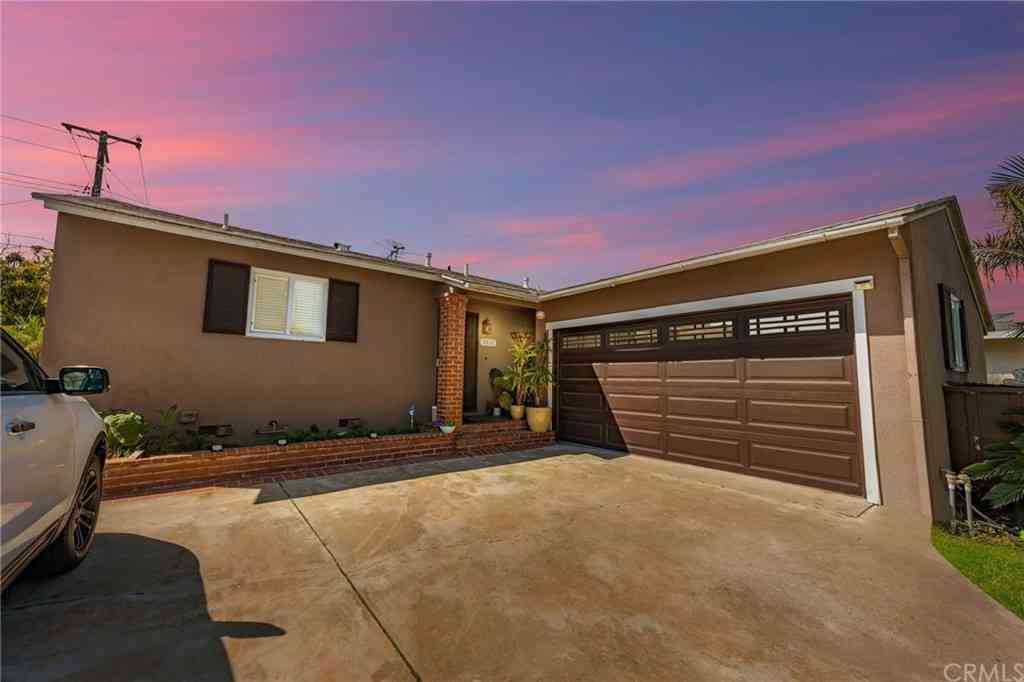 9922 Foster Road, Bellflower, CA, 90706,