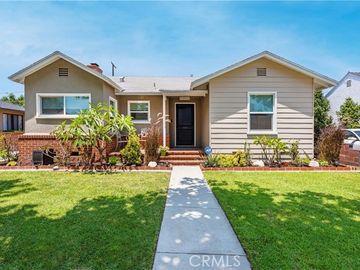 5353 East Rosebay Street, Long Beach, CA, 90808,