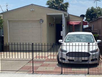 2144 W Arlington Street, Long Beach, CA, 90810,