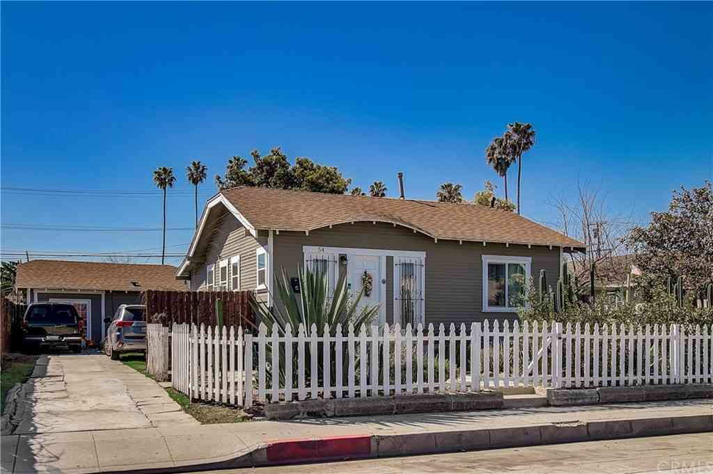 54 E Market Street, Long Beach, CA, 90805,
