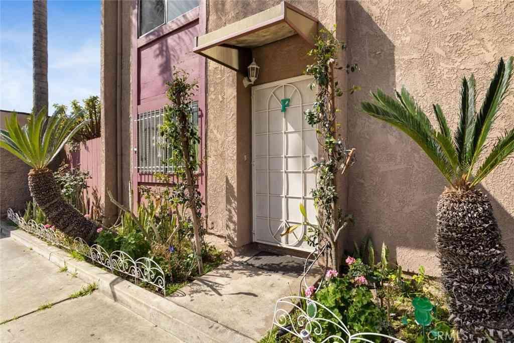 5100 Clara Street #F, Cudahy, CA, 90201,