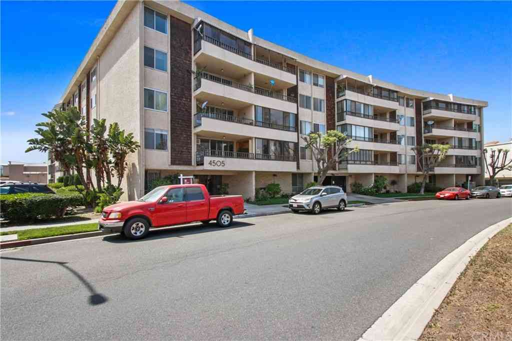 4505 California #310, Long Beach, CA, 90807,
