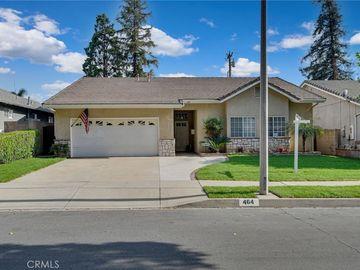 464 E Benwood Street, Covina, CA, 91722,