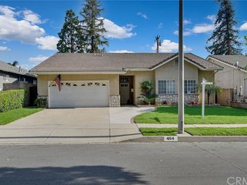 464 East Benwood Street, Covina, CA, 91722,