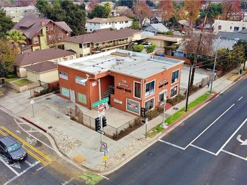 708 N Marengo Avenue, Pasadena, CA, 91103,