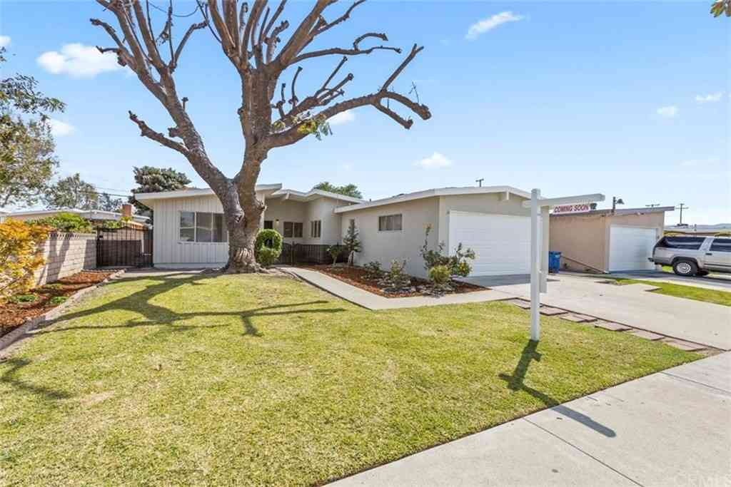 458 Willow Avenue, La Puente, CA, 91746,