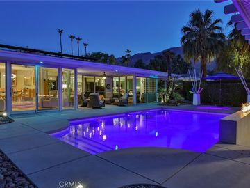 1042 E Sierra Way, Palm Springs, CA, 92264,