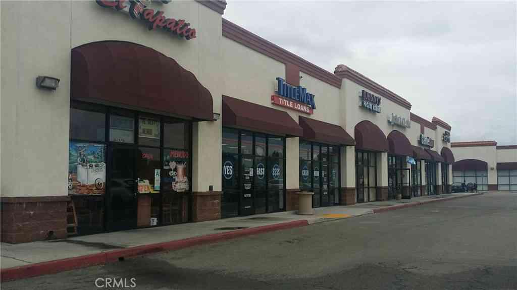 4929 Paramount Boulevard, Lakewood, CA, 90712,
