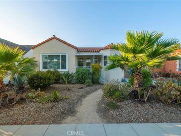 1833 E 65th Street, Long Beach, CA, 90805,