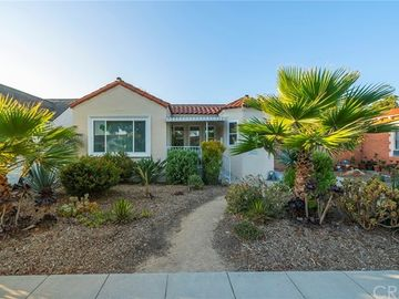 1833 East 65th Street, Long Beach, CA, 90805,