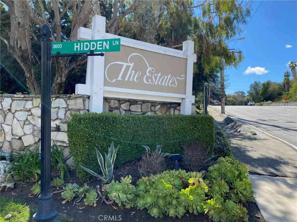 3617 W Hidden Lane #B, Rolling Hills Estates, CA, 90274,