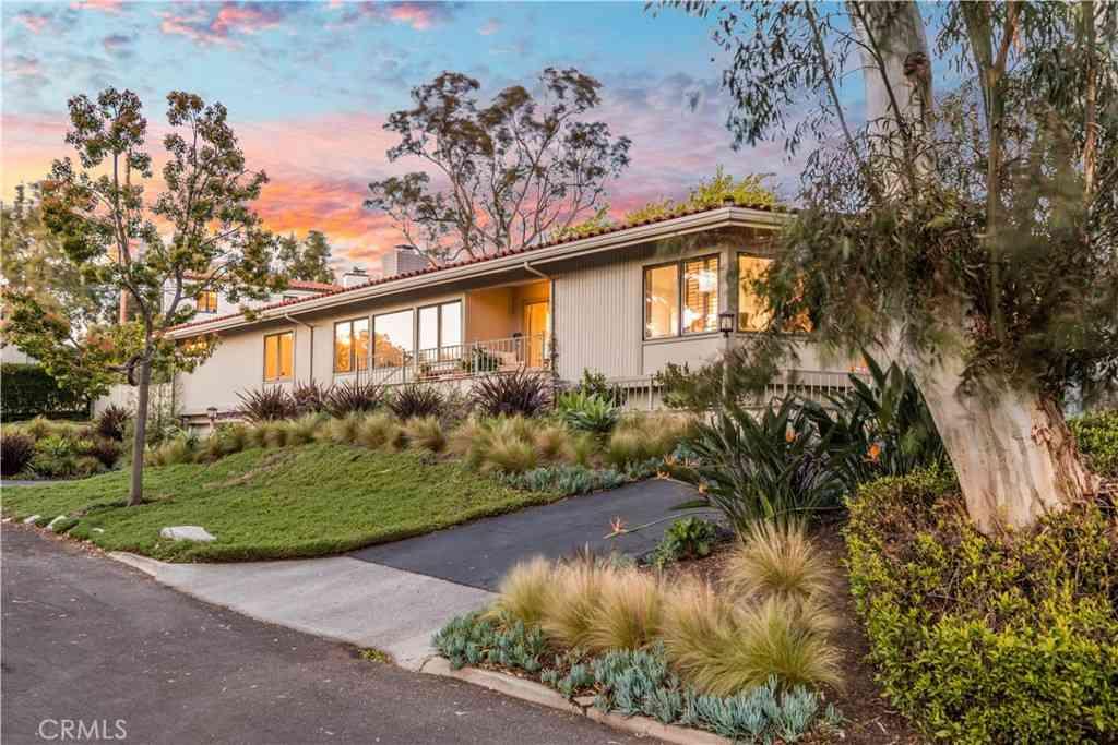 3601 Paseo Del Campo, Palos Verdes Estates, CA, 90274,
