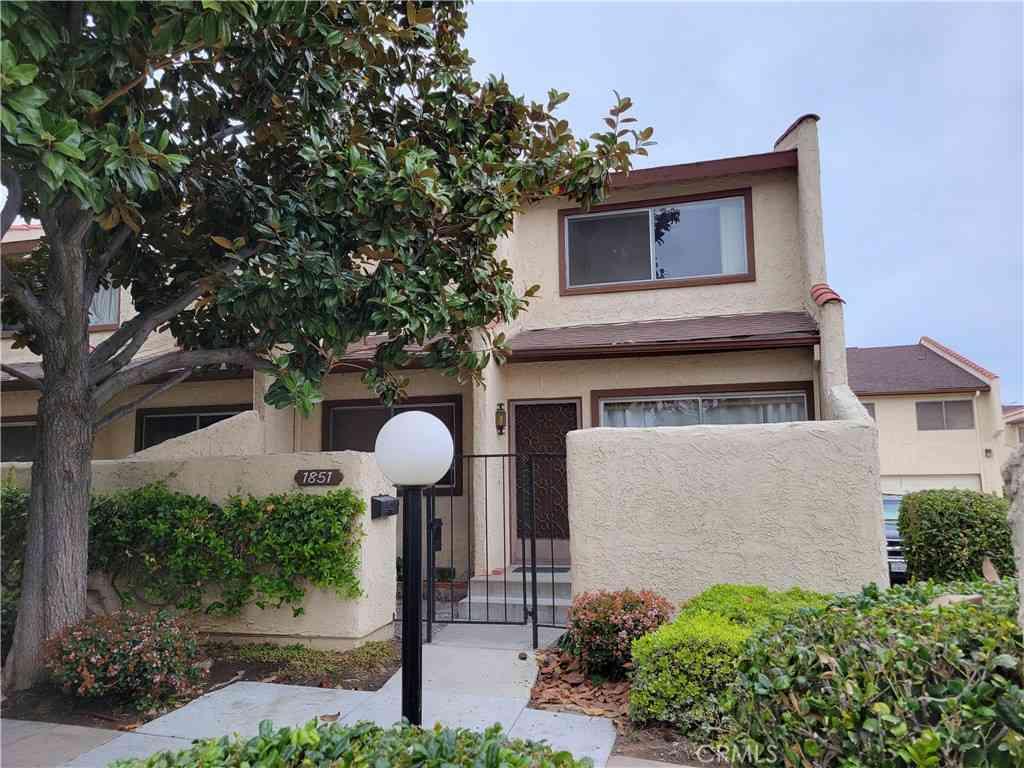 1851 Delta Avenue, Rosemead, CA, 91770,