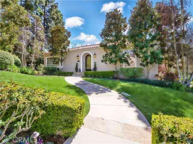 1201 Via Gabriel, Palos Verdes Estates, CA, 90274,