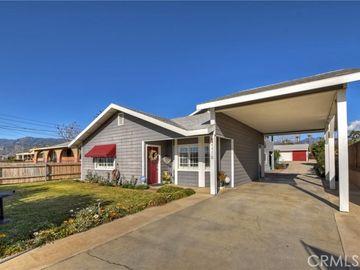 1376 Wabash Avenue, Mentone, CA, 92359,