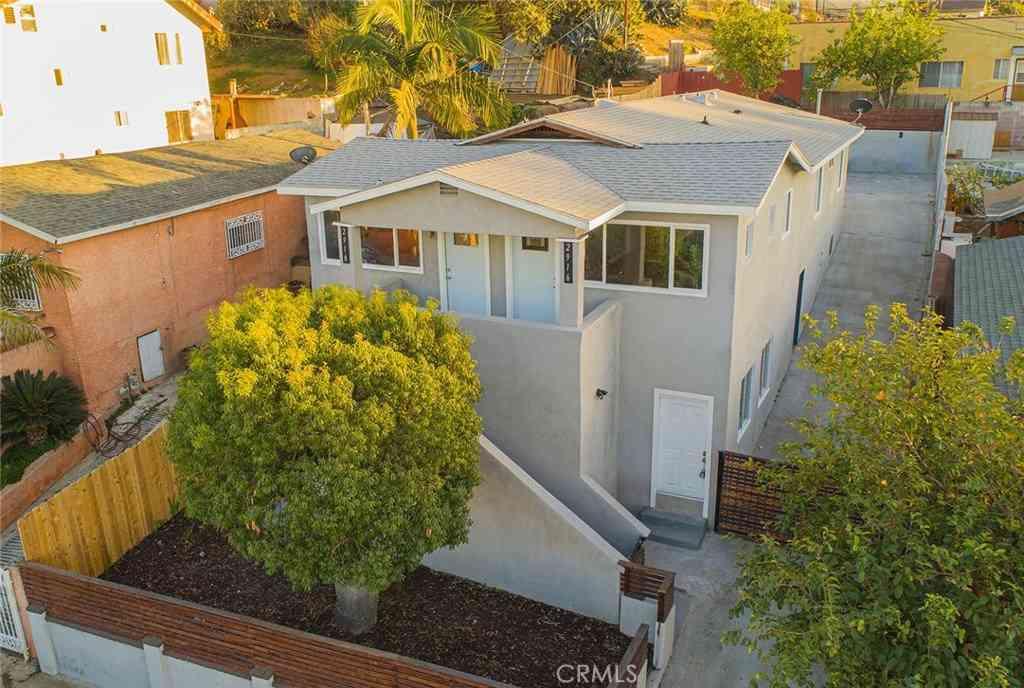 2916 Marengo Street, Los Angeles, CA, 90033,