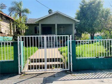 742 Earlham Street, Pasadena, CA, 91101,