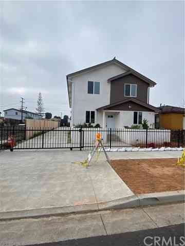 316 East 118th Street, Los Angeles, CA, 90061,