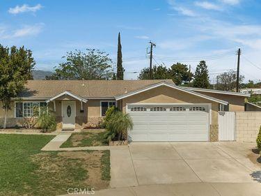 705 Ivy Street, Glendora, CA, 91740,