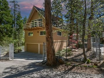 251 State Hwy 173, Lake Arrowhead, CA, 92352,