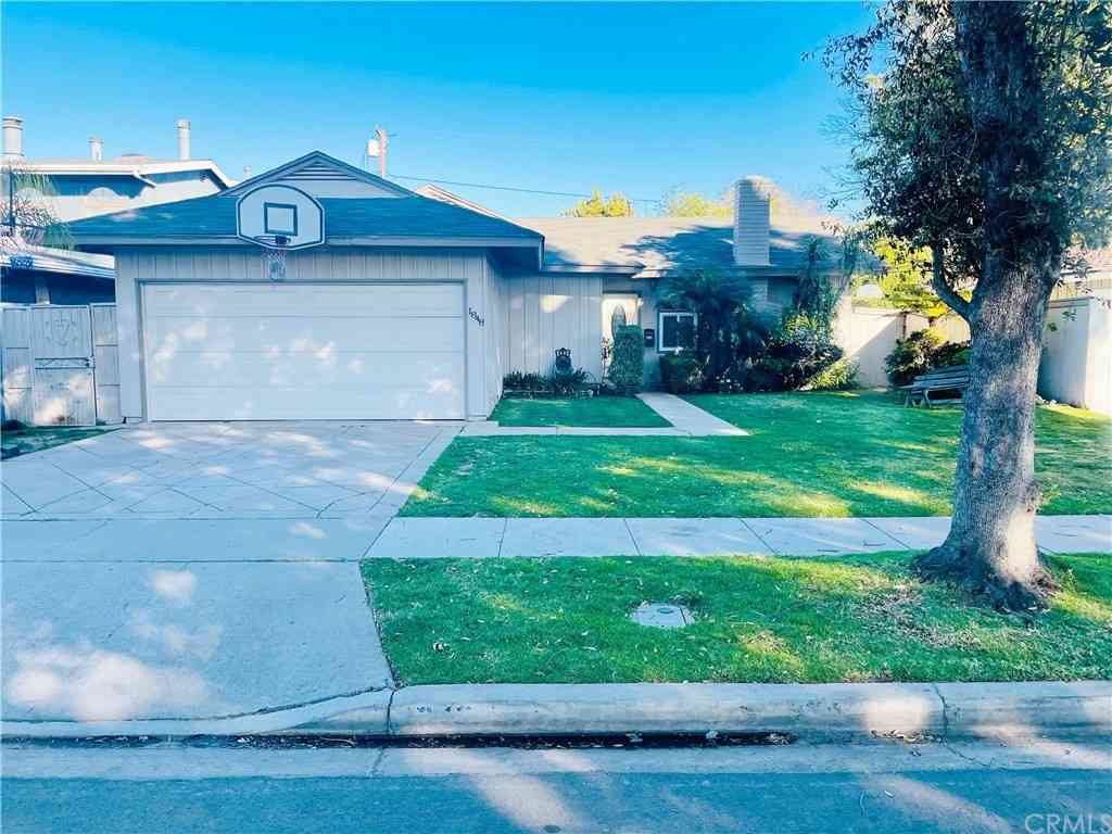 1848 Hackett Avenue, Long Beach, CA, 90815,