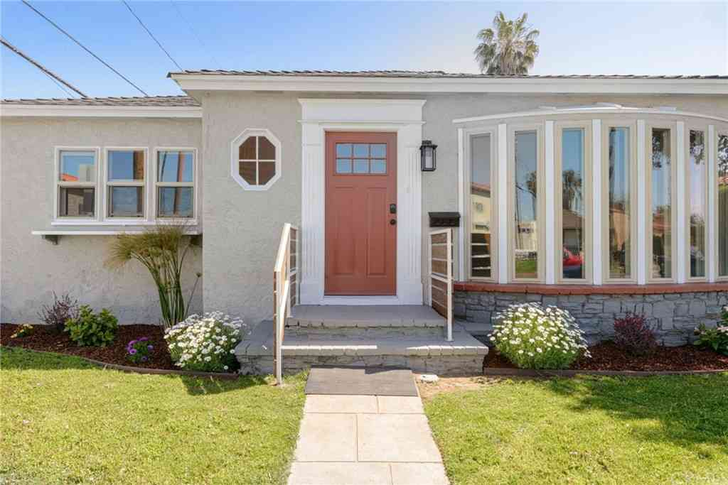 8612 S 2nd Avenue, Inglewood, CA, 90305,