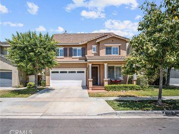 7 Galena, Irvine, CA, 92602,