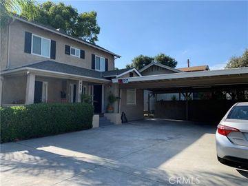 429 N Hill AVE, Pasadena, CA, 91106,
