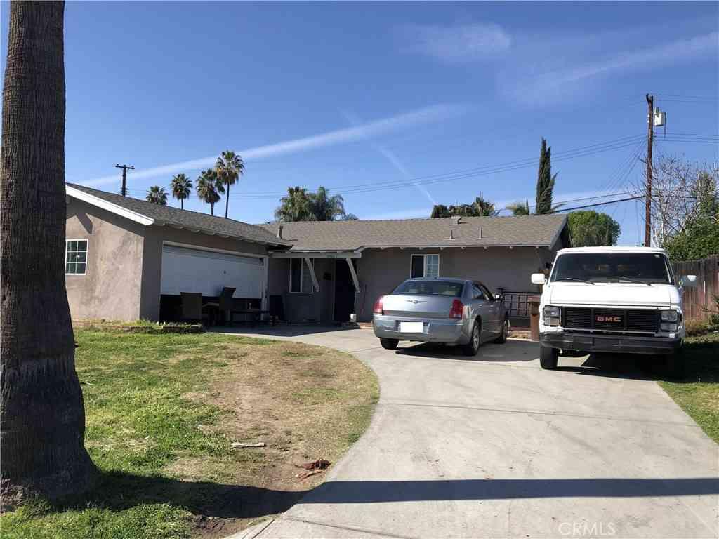 17043 Witzman Drive, Valinda, CA, 91744,
