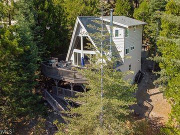 260 Birchwood Drive, Lake Arrowhead, CA, 92352,