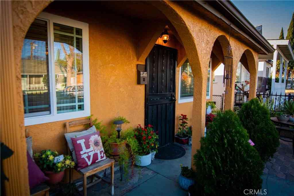3565 Delta Avenue, Long Beach, CA, 90810,