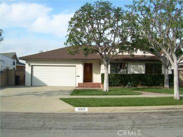 1065 N Calmgrove Avenue, Covina, CA, 91724,