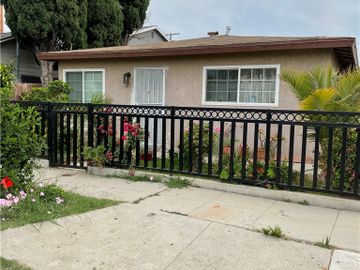 1111 E 21st Street, Long Beach, CA, 90806,