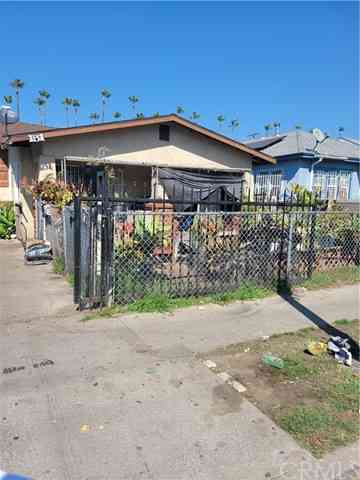 151 West 59th Place, Los Angeles, CA, 90003,