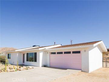 61773 Crest Circle Drive, Joshua Tree, CA, 92252,