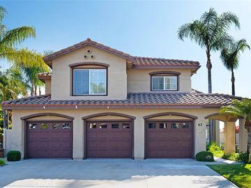 43 La Purisima, Rancho Santa Margarita, CA, 92688,