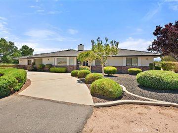 18221 Fairburn Street, Hesperia, CA, 92345,