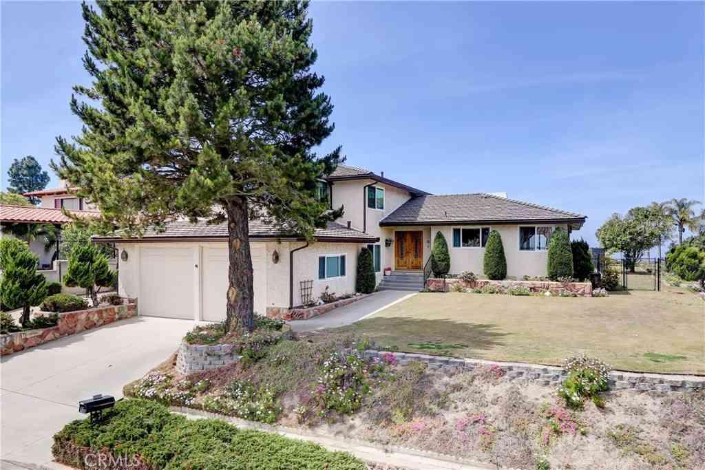 6405 Le Blanc Place, Rancho Palos Verdes, CA, 90275,