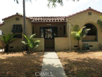 3641 Lewis Avenue, Long Beach, CA, 90807,