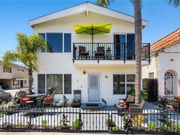 141 Corona Avenue #2, Long Beach, CA, 90803,